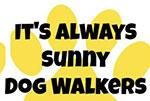 Stephanie Brickell dog walkerr